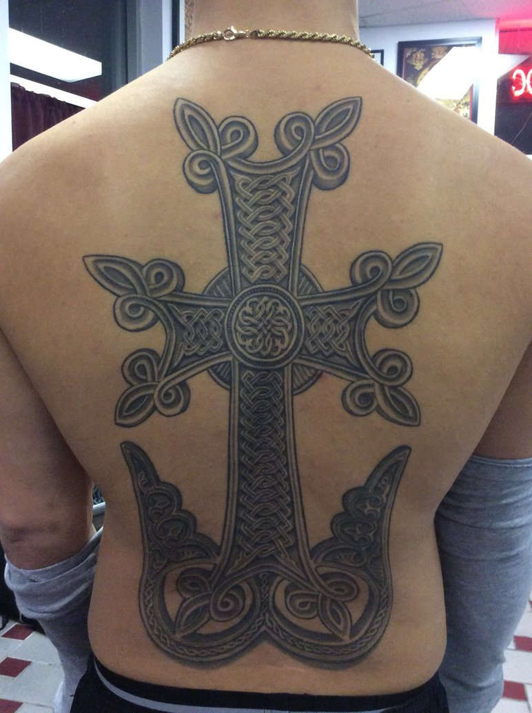 my_buddy_s_armenian_cross_i_did_a_few_years_ago__by_vincewesttattoo-d9odn2z