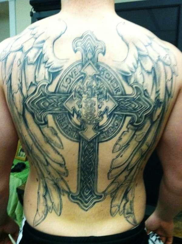 wing-cross-tattoos