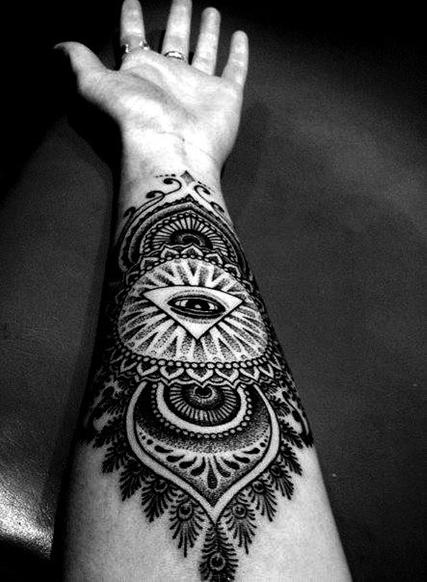 calf tattoo designs (12)