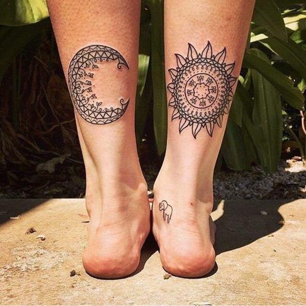 calf tattoo designs (27)