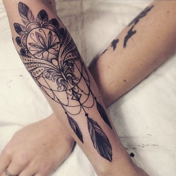 calf tattoo designs (28)