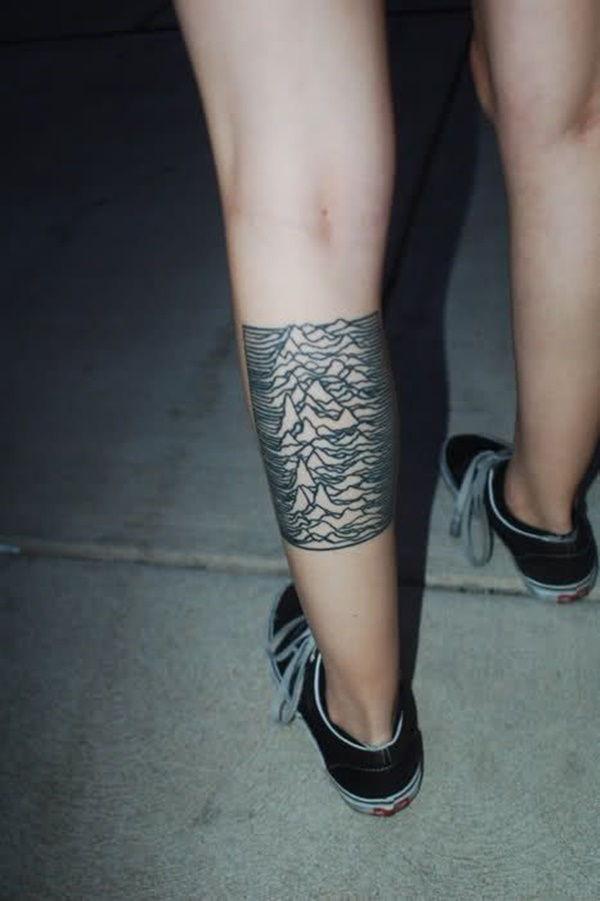 calf tattoo designs (3)