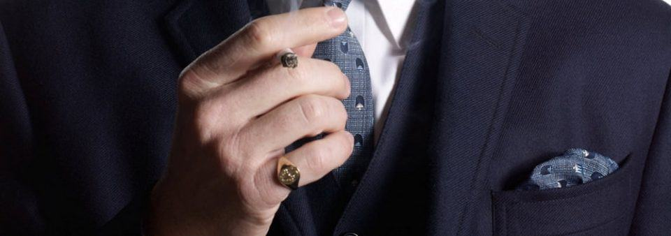 Wedding ring finger meaning e1491568462461 960x525 The Hidden Symbolism of Rings and Fingers