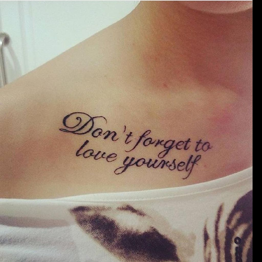 motivation ontattoo