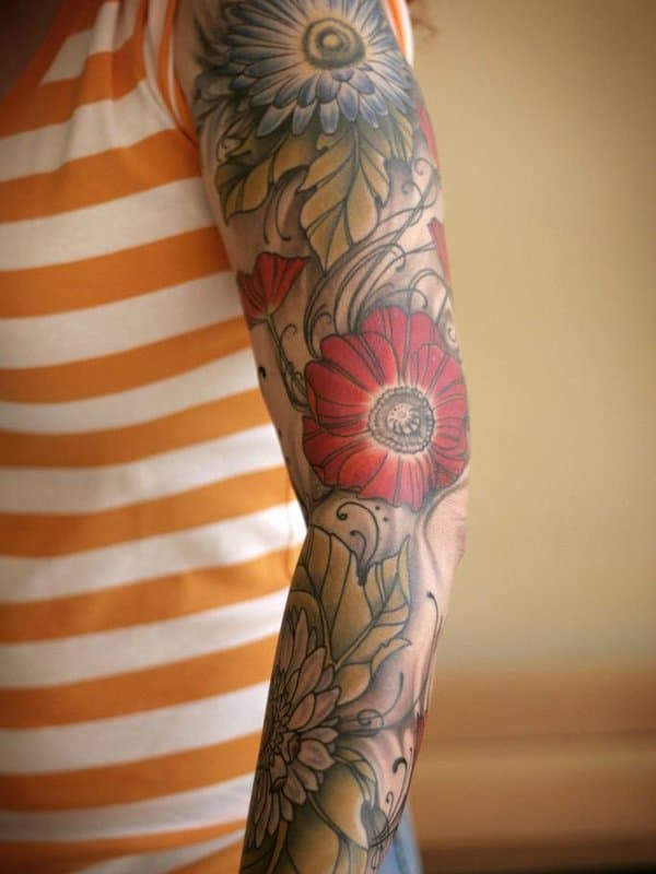 full-sleeve-tattoo