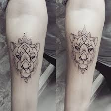 Lioness Tattoo Meaning 3