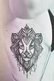 Lioness Tattoo Meaning 5