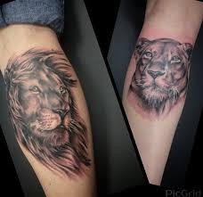 Lioness Tattoo Meaning 9