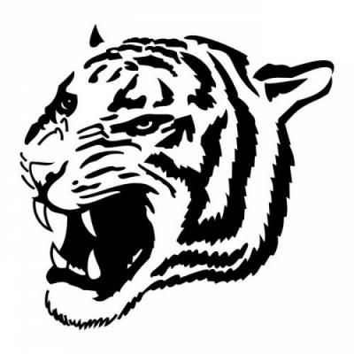 Эскиз татуировки с изображением