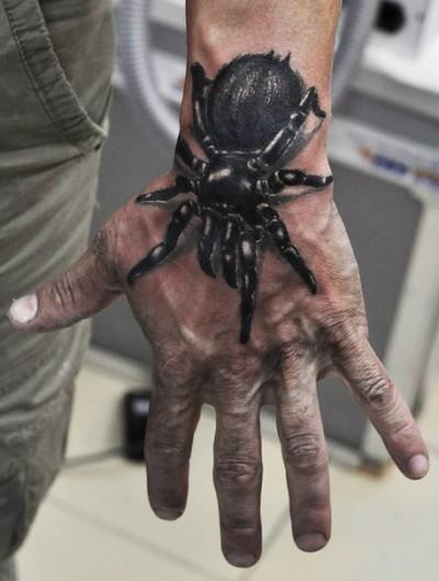 Популярные тату на руке эскизы