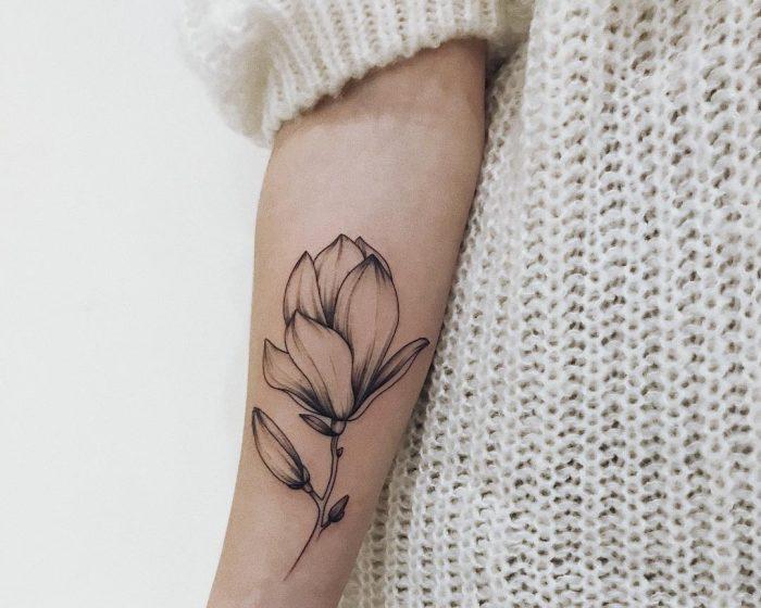 Крутые татуировки для девушек – Самые нежные и красивые татуировки для девушек: более 150 фото