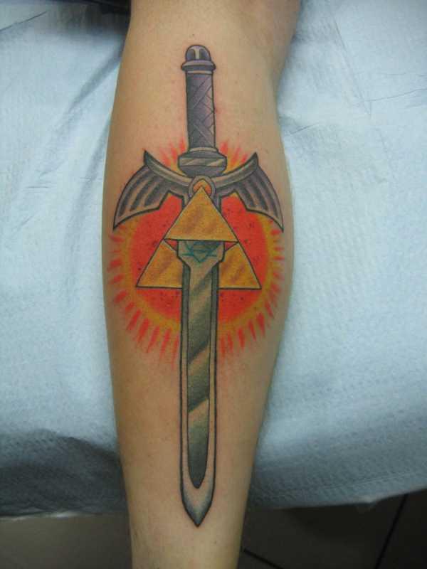 Лучшие татуировки с глубоким смыслом для мужчин